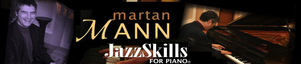 JazzSkills For Piano