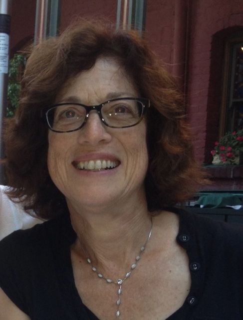 Diane Glazer